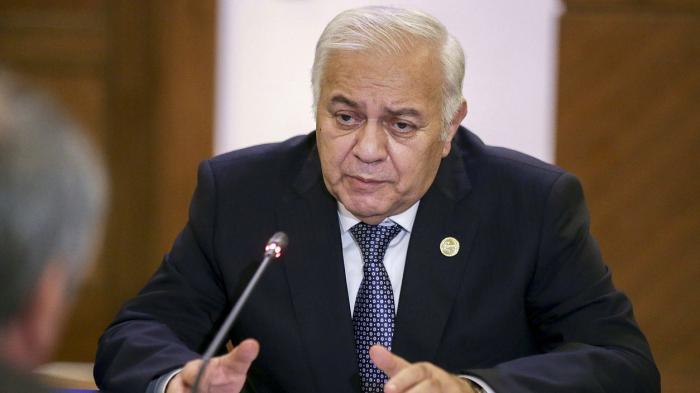 Sprecher Asadov leitet aserbaidschanische Delegation in Straßburg