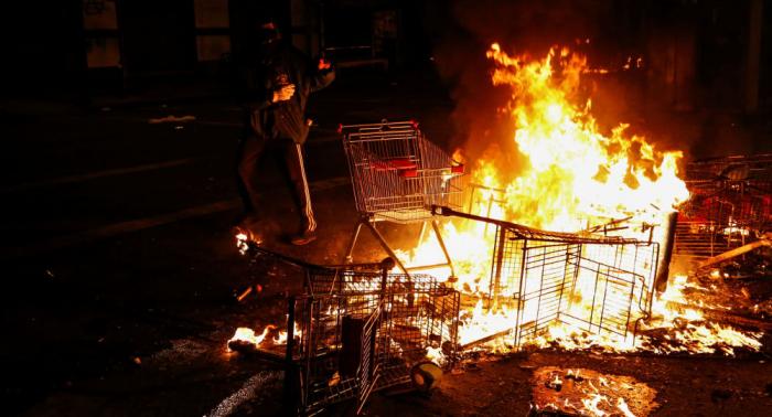 Hallan cuerpo de otra víctima en medio de las protestas en Chile
