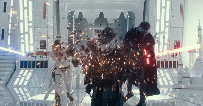 «Star Wars: L