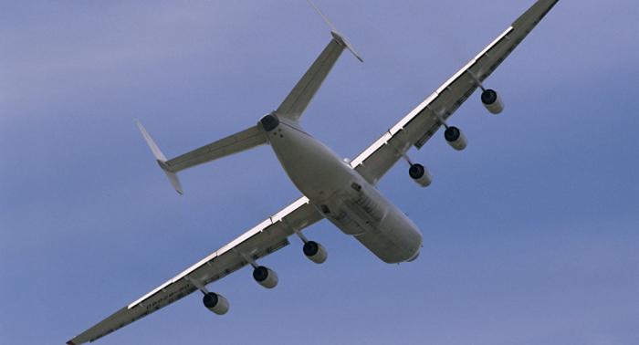 Ucrania podría transferir la tecnología de producción del avión An-225 a China