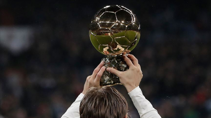 Football: 2019 Ballon d'Or shortlist unveiled