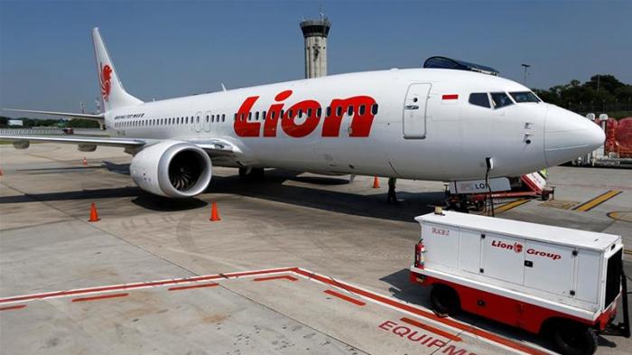 Lion Air crash investigators tell victims