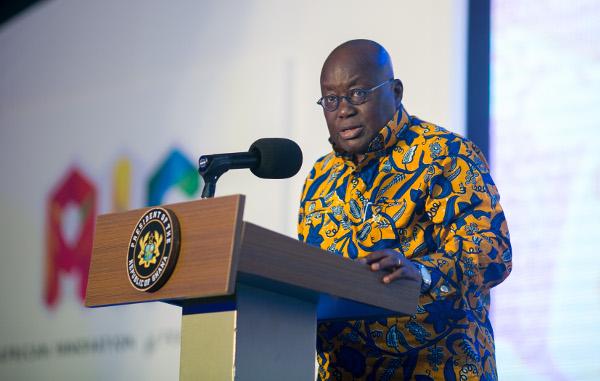 Ghana's president to visit Azerbaijan