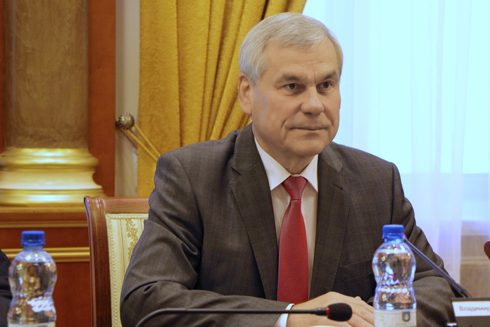 Belarusian Parliament speaker to attend NAM summit in Baku