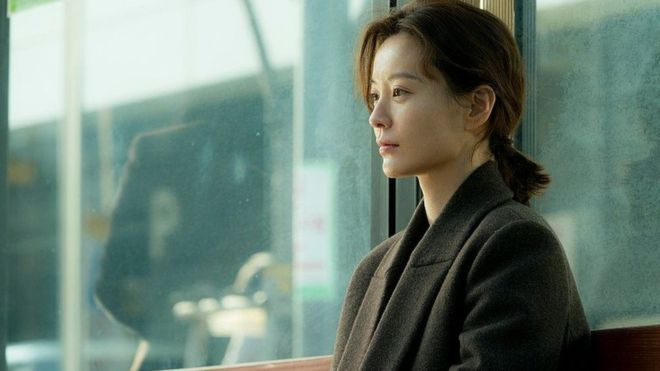 Kim Ji-young, Born 1982: Feminist film reignites tensions in South Korea