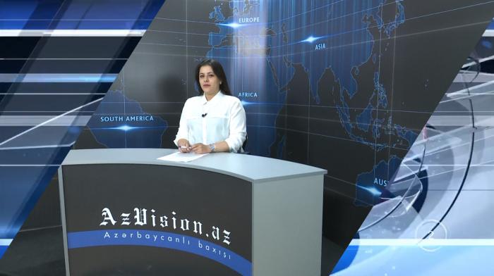 AzVision English: Résumé de la journée du 23 octobre -  VIDEO