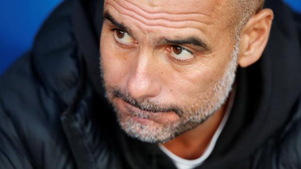 El reloj de 1,3 millones de euros de Pep Guardiola