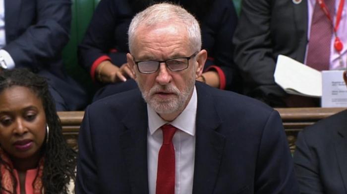Los laboristas amenazan con evitar nuevas elecciones hasta 2022