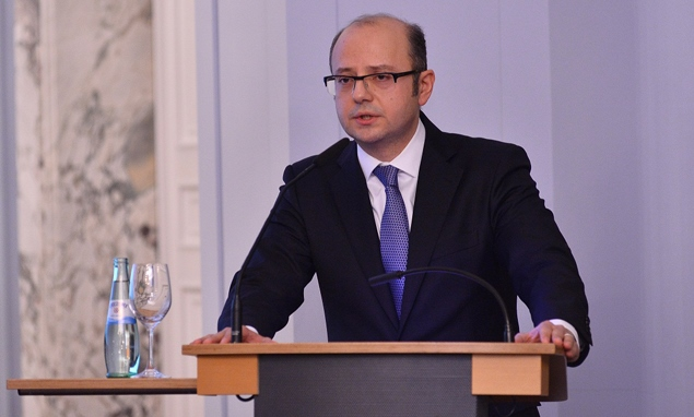TAP nearly 90% complete: Azerbaijani minister