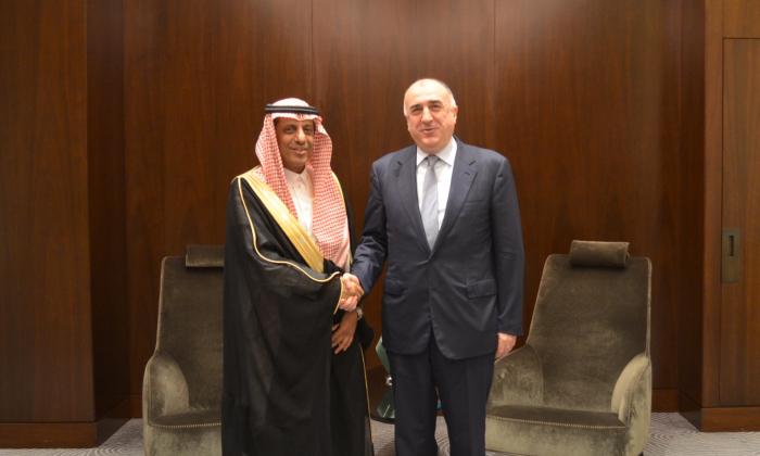 Azerbaijan, Saudi Arabia commend close bilateral ties