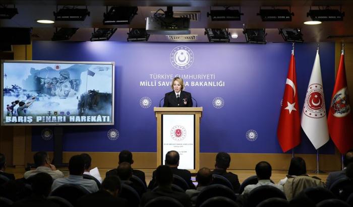 Ankara et Moscou travaillent sur les mécanismes d