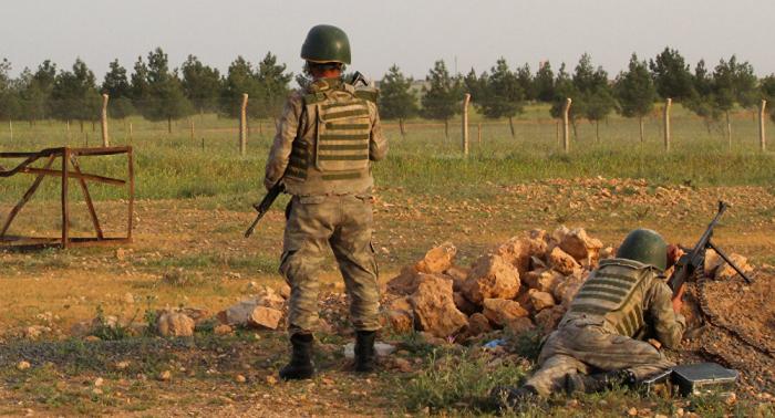 Turquía se reserva el derecho de luchar contra terroristas en el norte de Siria