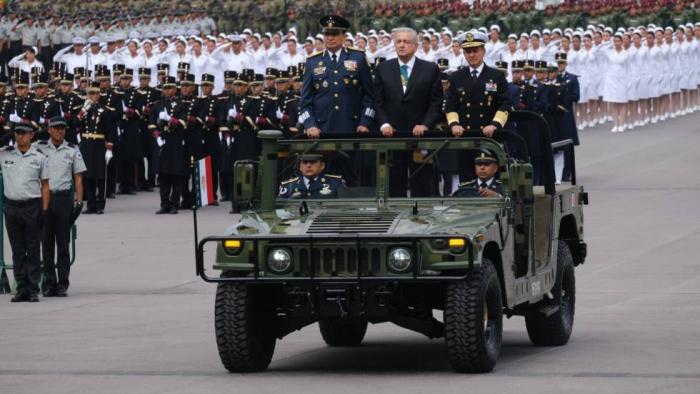 López Obrador evita explicar el fracaso de la captura del hijo de El Chapo una semana después del fiasco