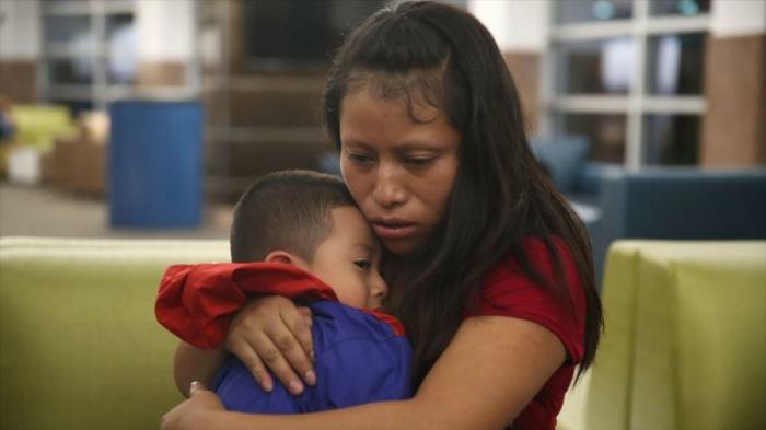 ACLU: es impactante el número de niños separados de sus padres en EEUU