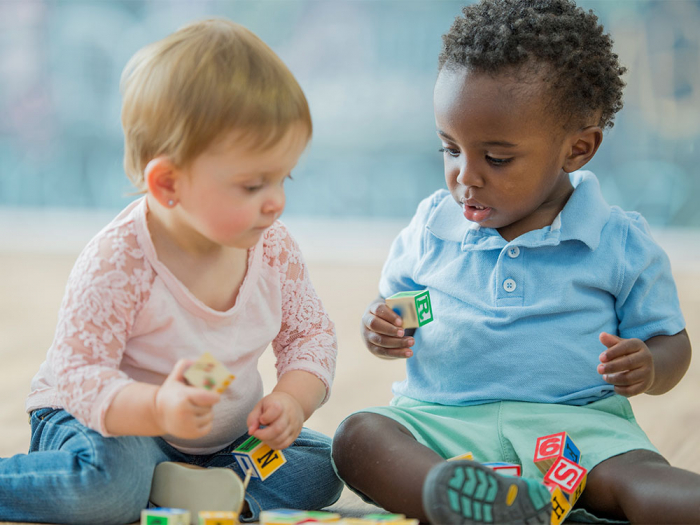 Toddlers 'understand counting' years before speaking, study finds
