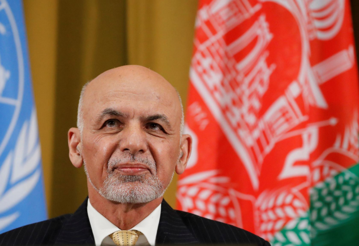Afghan president: Terrorism threat requires different type of coordination