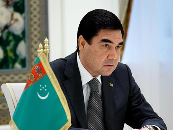 Turkmenistan president: NAM members must advocate economic sovereignty
