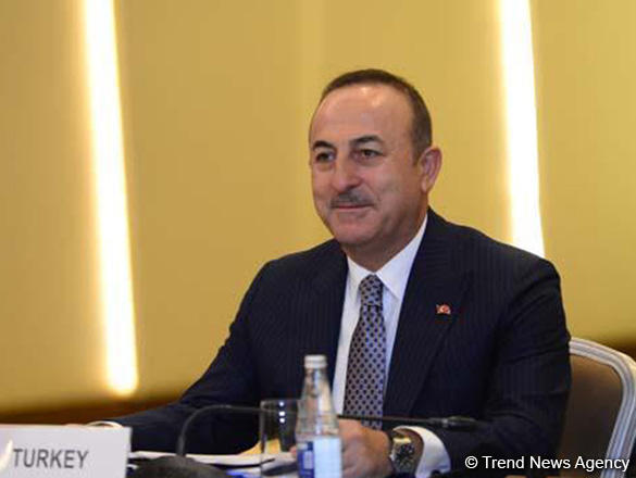 Turkey attends NAM Summit in Baku to demonstrate support to Azerbaijan, says FM
