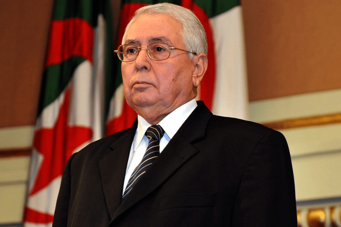 NAM proved ability to be important player in international arena-Algerian president