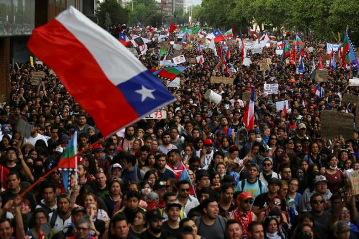 Chili: plus d
