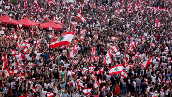 Lebanon: Why are protests happening and what happens now?-  iWONDER