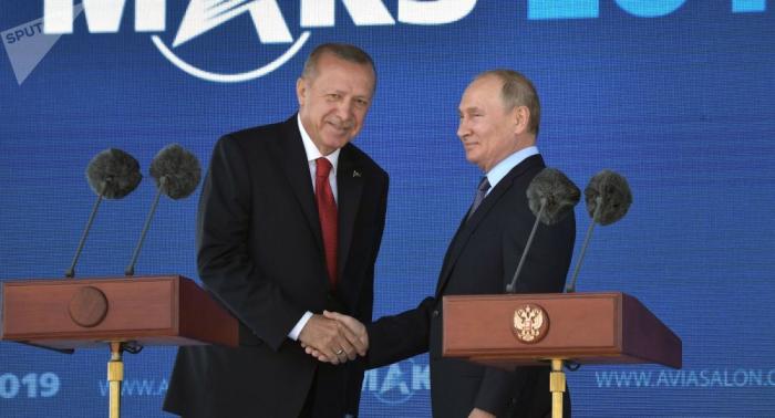 Por qué el embargo de armas de la OTAN tiene poco impacto sobre Turquía
