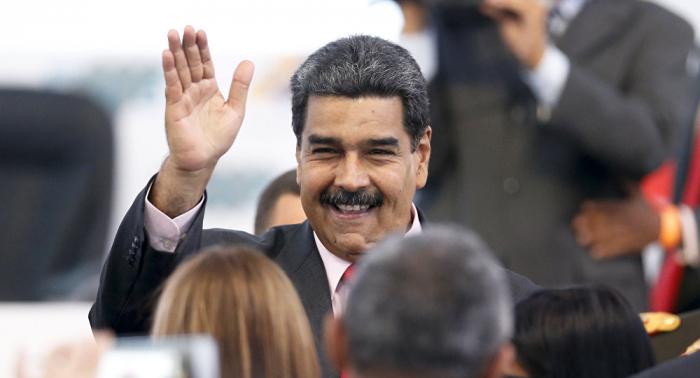 Maduro continúa reuniones bilaterales durante la cumbre de los Países No Alineados