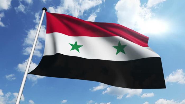 Syria supports Azerbaijan's fair position on Karabakh conflict - deputy FM