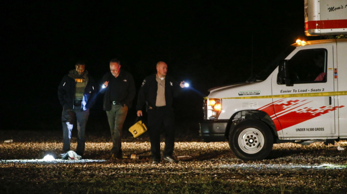 2 killed, 14 injured in Texas shooting: reports