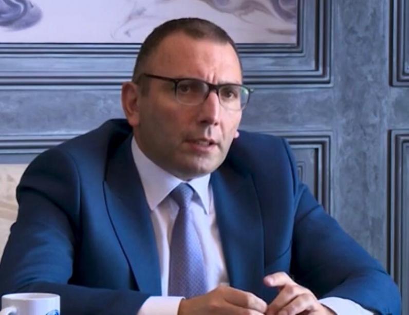 """""""İlham Əliyev islahatçılar komandası yaradır"""" - İsrailli ekspert"""