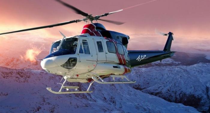 Fuerza Aérea Colombiana halla sin vida a tripulantes de helicóptero accidentado