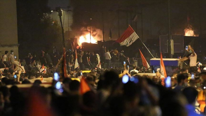 Iraq: Death toll hits 74 as anti-gov't protests resume