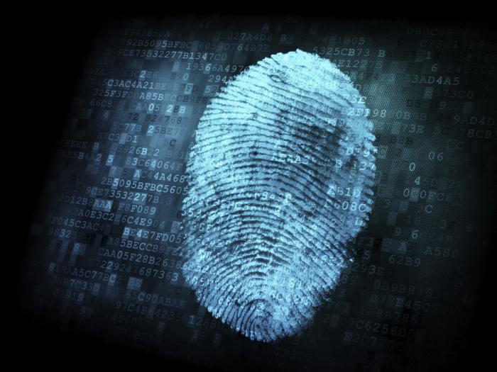 Royaume-Uni:   les données biométriques d'un million de personnes ont été exposées