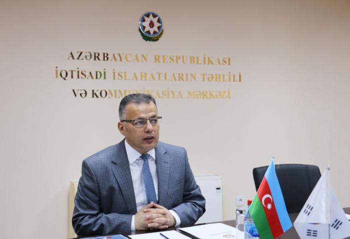 Azərbaycan qlobal istedad rəqabətliliyi indeksində MDB-də liderdir