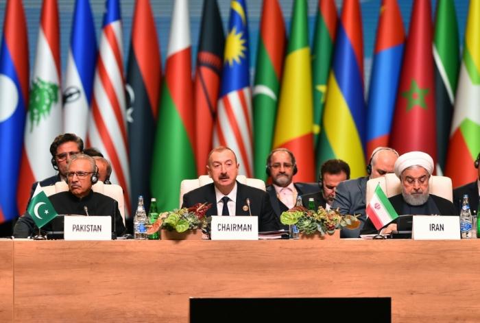 La 18ª Cumbre de Jefes de Estado y de Gobierno de los países miembros del MNOAL celebrada en Bakú es la gran victoria diplomática de Azerbaiyán