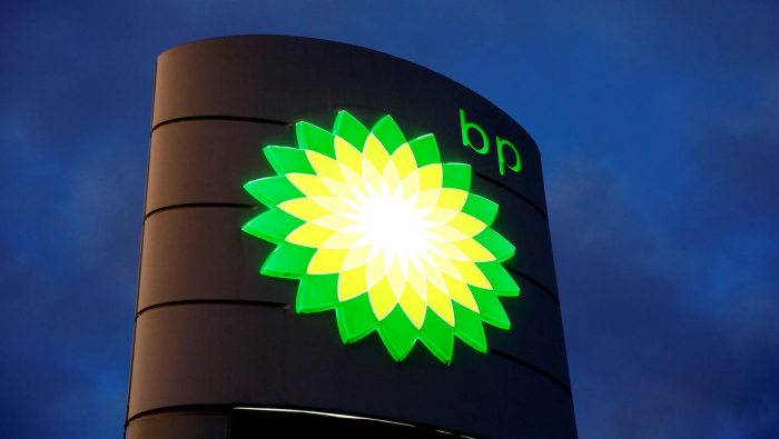 Oil prices finely balanced at $60/barrel, BP CFO says