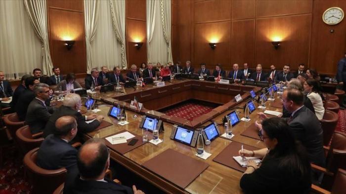 Turkey, Russia, Iran issue joint statement on Syria