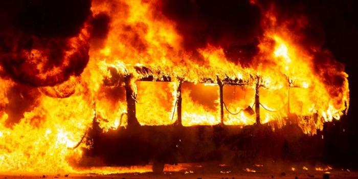 Chili:   nouvelles manifestations à Santiago et d