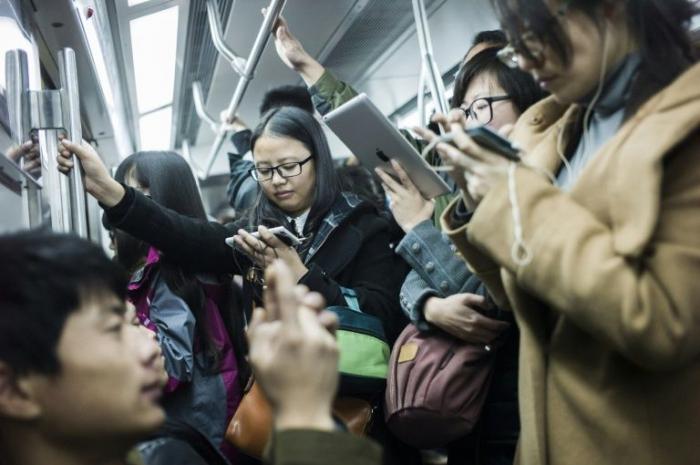 Beijing eyes facial recognition tech for metro security