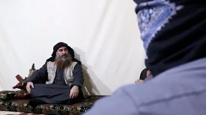 İŞİD əl-Bağdadinin öldüyünü təsdiqlədi