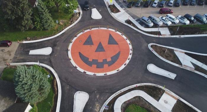 ¿Por qué esta ciudad se proclama la capital del Halloween?