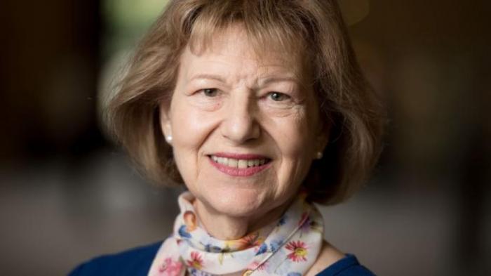 Great Britain always supports Azerbaijan, saysBaroness Emma Nicholson