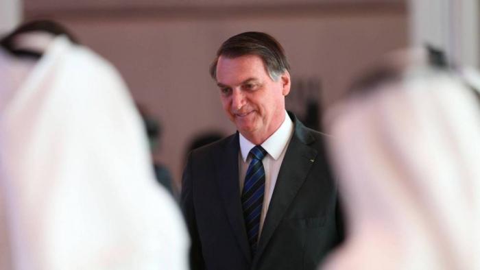 El nombre de Bolsonaro aparece en la investigación sobre el asesinato de la concejala Marielle Franco