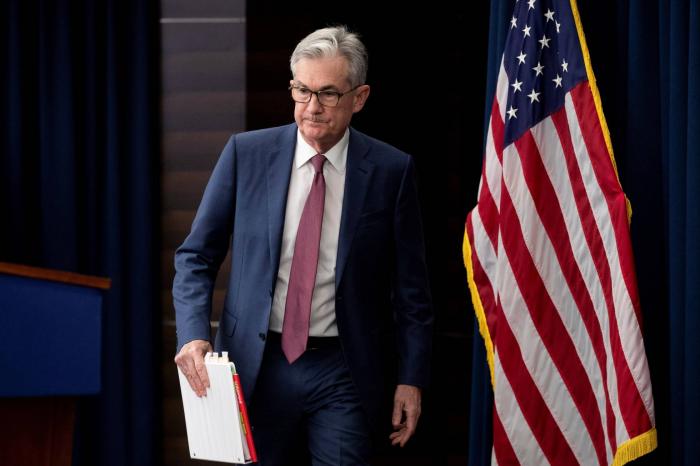 La Fed recorta los tipos de interés por tercera vez ante la desaceleración económica