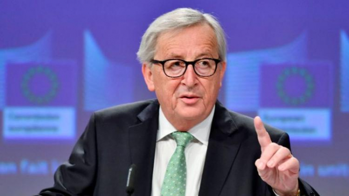 European Commission President Juncker to have aneurysm surgery on 11 November