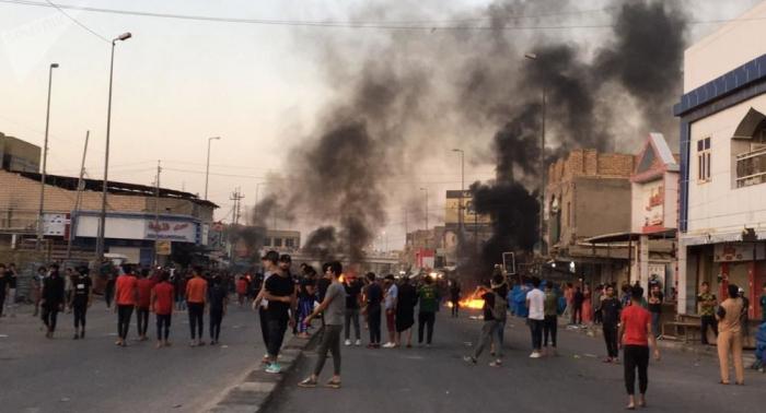 مجلس الوزراء العراقي يعلن تشكيل لجنة عليا للتحقيق بأحداث فض الاحتجاجات
