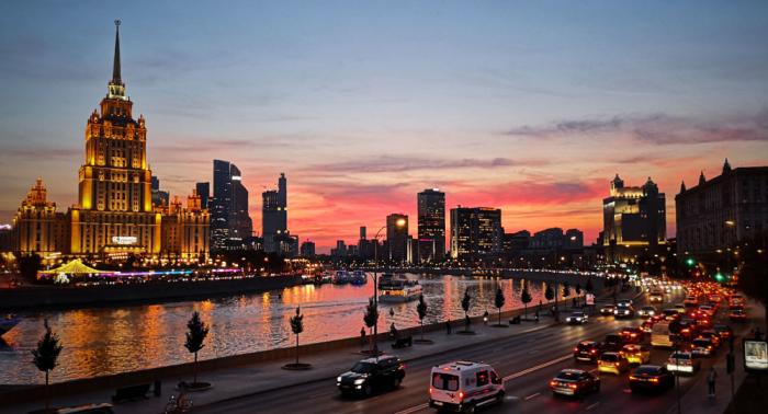 روسيا تقترح نقل مقر عمل اللجنة الأولى للجمعية العامة للأمم المتحدة من نيويورك
