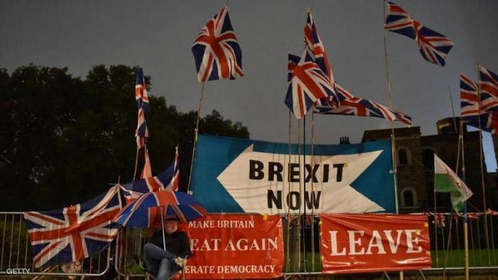 """""""خطوة بريطانية"""" تجاه بريكست.. والموعد هذا الأسبوع"""