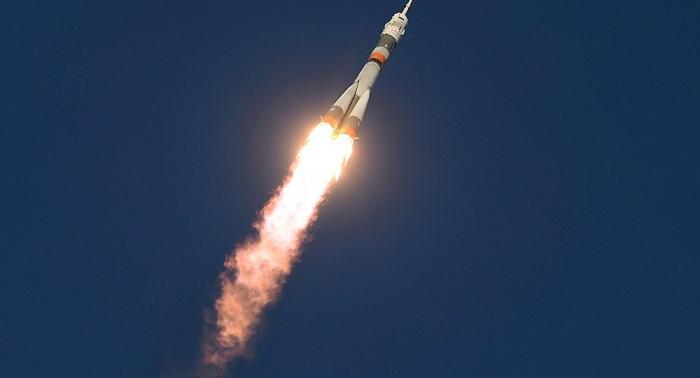 تعاون روسيا والسعودية في مجال الفضاء