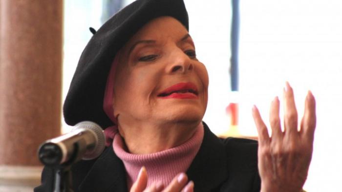 Kubanische Ballett-Ikone Alicia Alonso gestorben